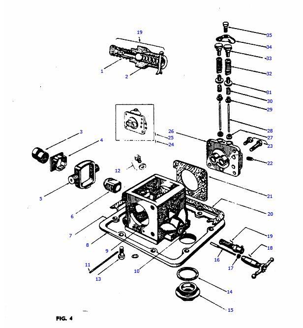 renault engine diagram