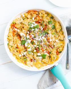 Soulful Tex Mex Migas Recipe Migas Breakfast Migas Con Huevo Tex Mex Migas Recipe A Couple Cooks Tex Mex Recipes Appetizers Tex Mex Recipes Ken