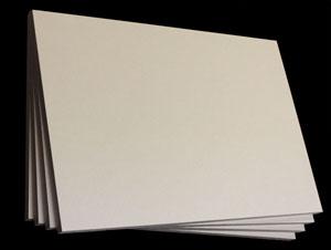 Tone Tile Paintable White Acoustical Panels