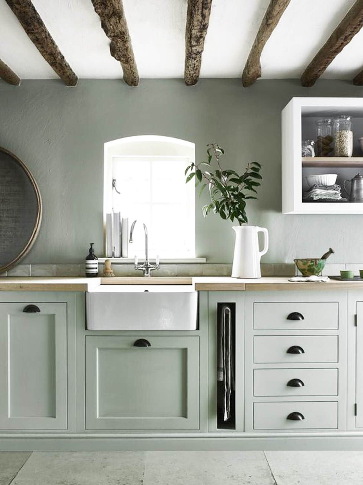 Picture Land Because A Kitchen Kitchen Part A Kitchen A Kitchen Banana Bread A Kitchen Chocolate Cake Big News Today houzz-02 A Cozy Kitchen