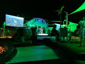 Ibiza Beach Club (Movenpick Cebu)