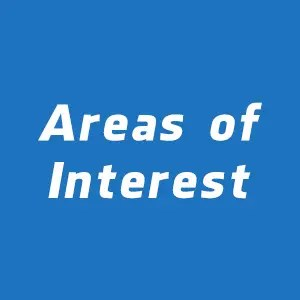 Areas-of-Interest
