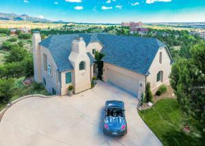 1525 Golden Hills Colorado Springs Real Estate