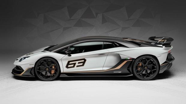 Lamborghini Cars Photos Wallpapers Lamborghini Reveals The Sc18 Alston Squadra Corse S First