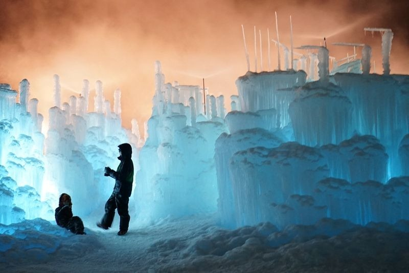 Ice Castle 15