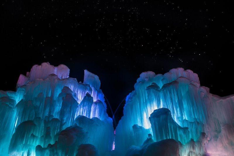 Ice Castle 6