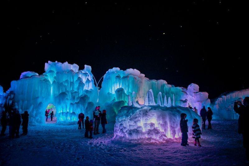 Ice Castle 8