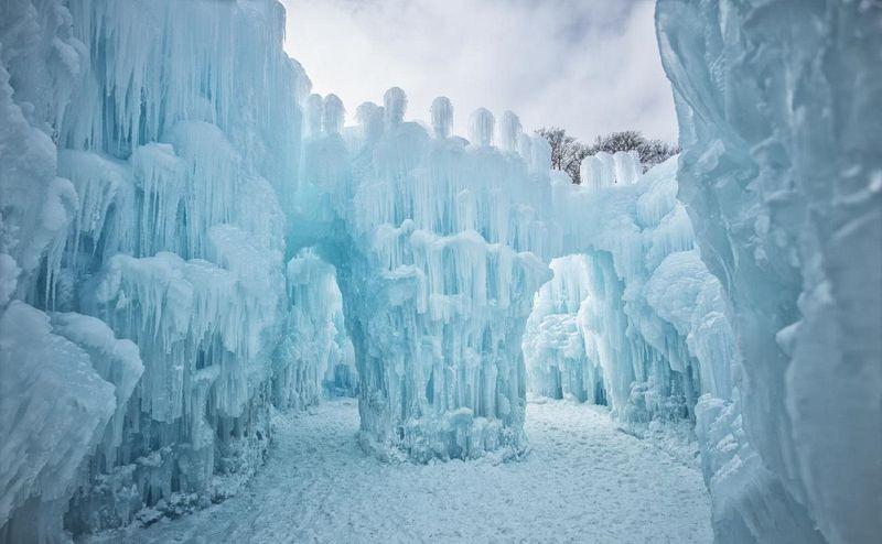 Castelo do gelo