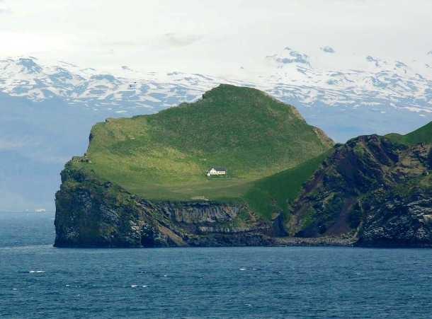 Vestmannaeyjar, Islândia
