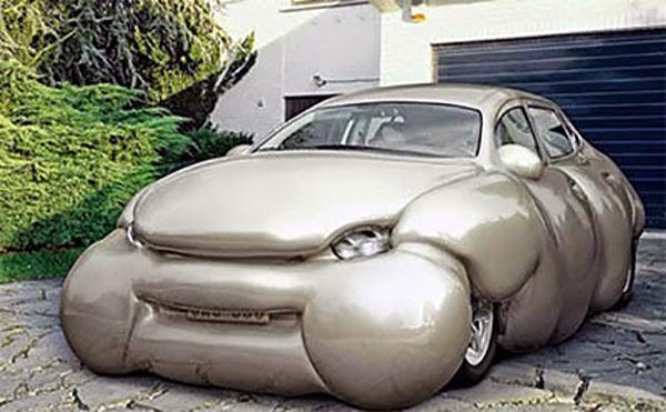 carro bizarro 4