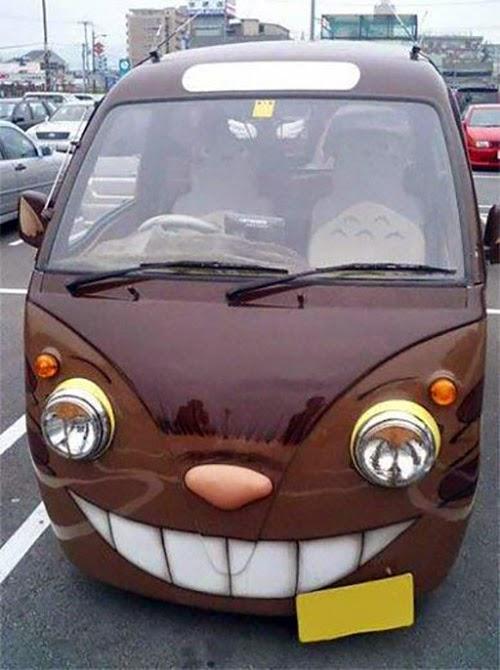 carro bizarro 5