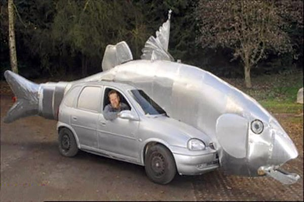 carro bizarro 9