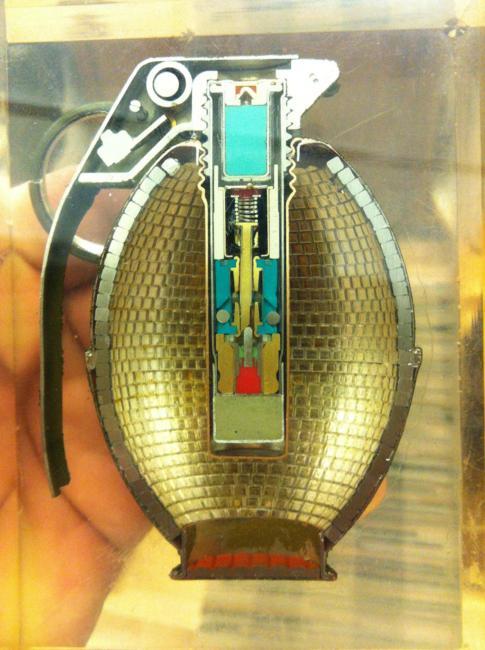 interior granada