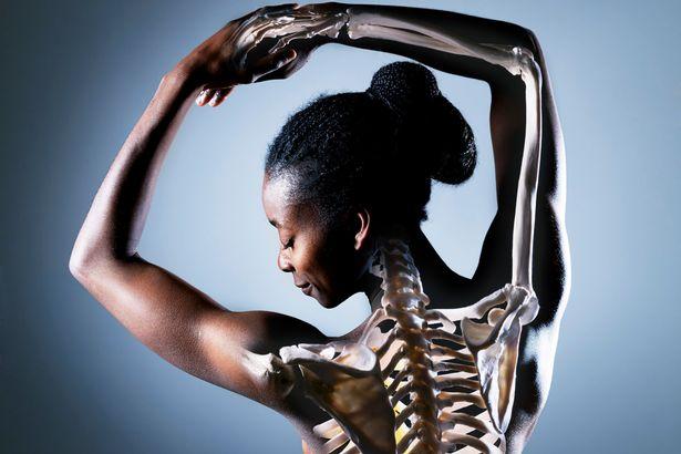ossos de aço