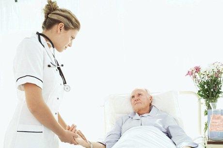 sitema imunológico idoso enfermeira