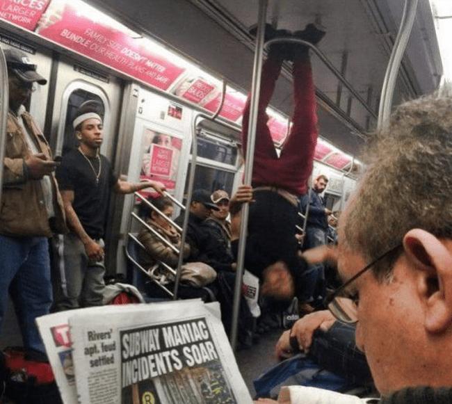 metrô 5