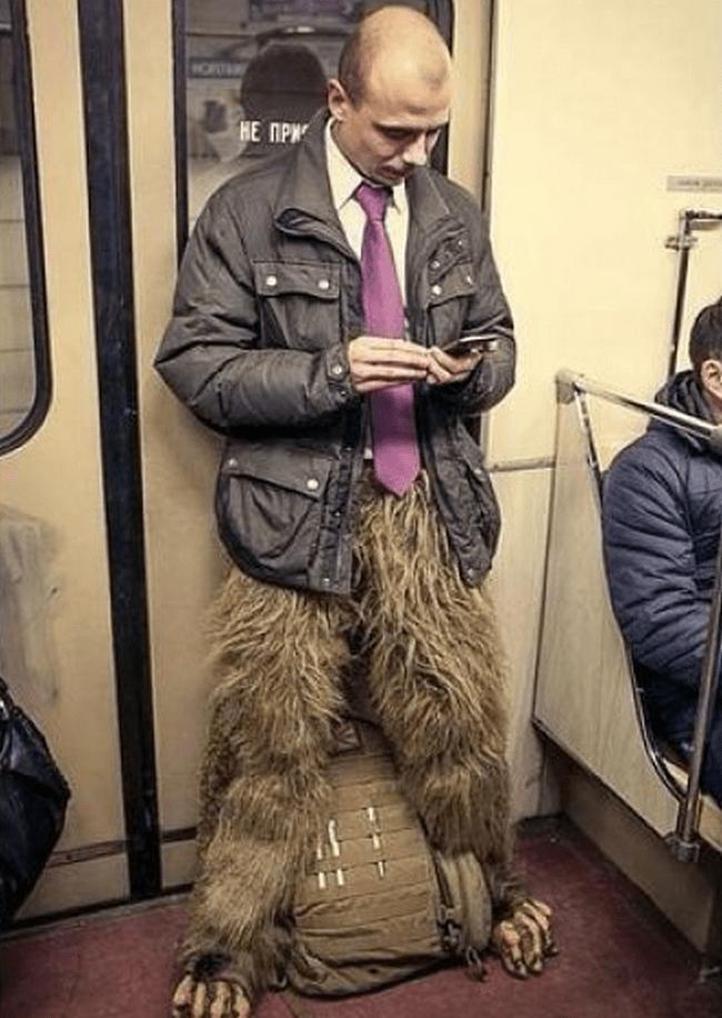 metrô 8