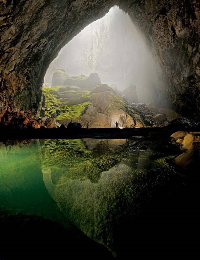 caverna son doong
