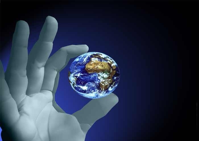 conquistar mundo