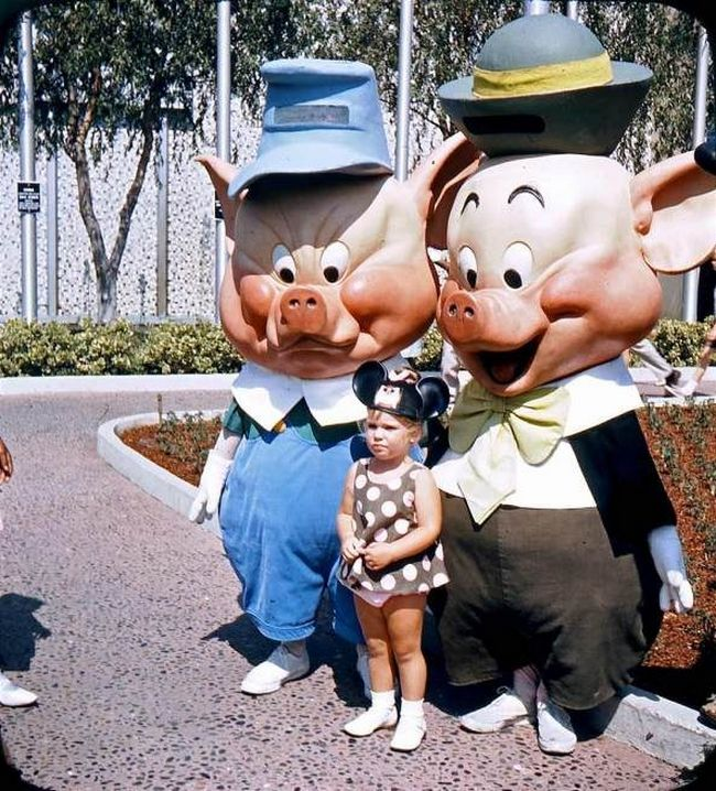 Disney macabra 5