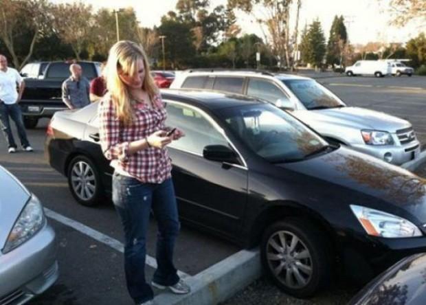 10 excelentes motivos para você não deixar a sua mulher dirigir