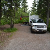 Bow Valley Campground - Review