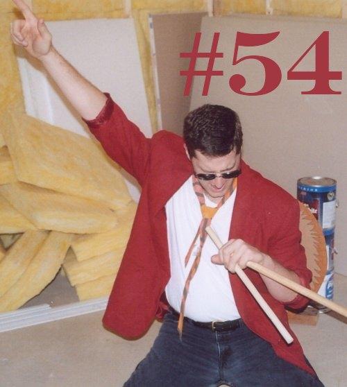 Shirthead Countdown #54