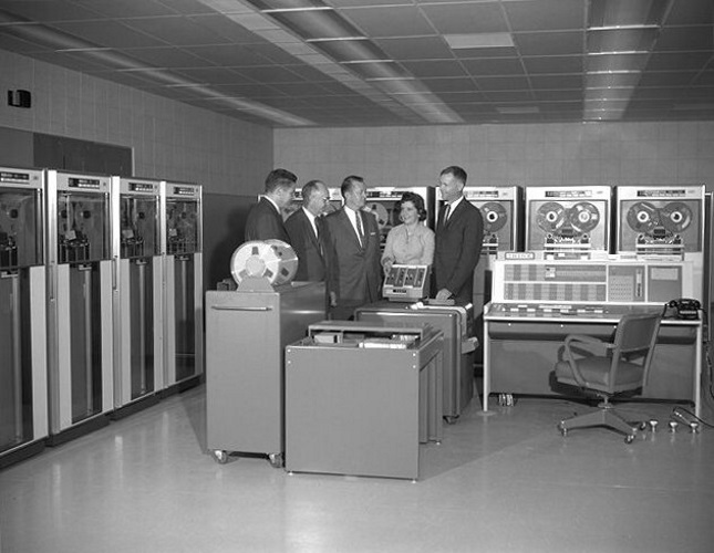 IBM_7090_computer