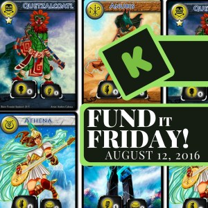 Fund It Friday August 12