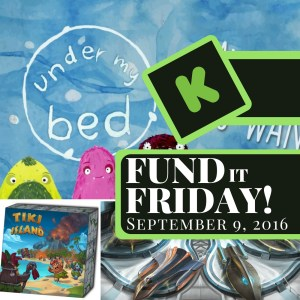 Fund It Friday Sept 9