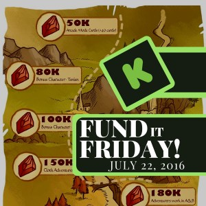 Fund It Friday July 22 2016