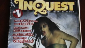 inquest magazine #1