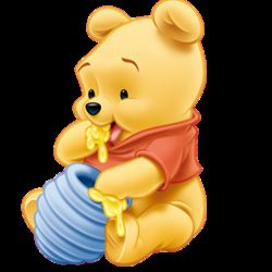 Cute Bees Wallpaper Winnie The Pooh Hold The Meth Jar American Council On