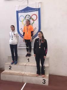 Matile Biella record sociale Casal del Marmo 2018