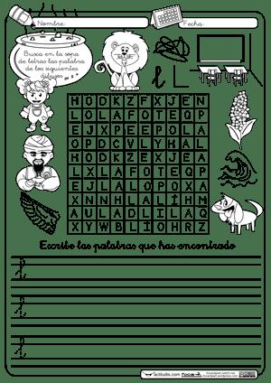 Sopa L Montessori