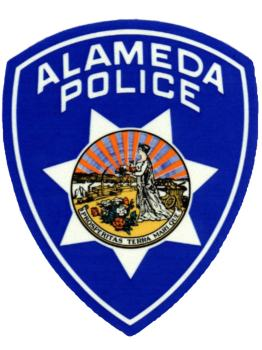 An Alameda man is facing multiple charges after allegedly raping his girlfriend on Sunday.
