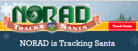 As of press time, NORAD reports that Santa Claus is in Hungary, still several hours away from Alameda.