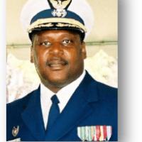 Commander Adolph Keyes, USCG (retired). (National Naval Officers Association Website)
