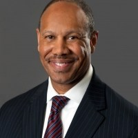 Alameda Health System CEO Wright Lassiter III is stepping down. (Alameda Health System)