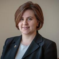 The City of Alameda has appointed Elena Adair as finance director. (Courtesy photo)