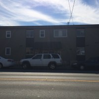 470 Central Ave., Alameda, Nov. 21, 2015. The property owner says the city forced his hand by passing an emergency rent control ordinance within days after him taking ownership of the property. (Action Alameda News)
