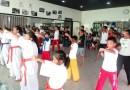 2017 Zambales Dojo 2nd Karate Promotion, Osu!