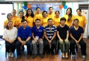 9th Iyashi no Chikara Graduation Exercise in Quezon City
