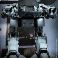 Hot Toys - RoboCop - ED-209 Collectible_PR4