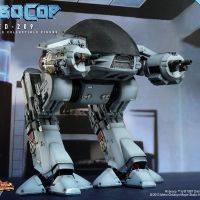 Hot Toys - RoboCop - ED-209 Collectible_PR5