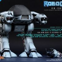 Hot Toys - RoboCop - ED-209 Collectible_PR7