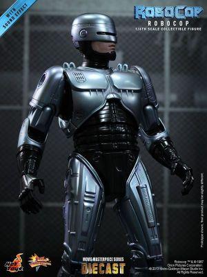 Hot Toys - RoboCop - RoboCop Collectible Figure_PR11