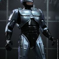 Hot Toys - RoboCop - RoboCop Collectible Figure_PR11