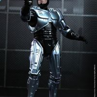 Hot Toys - RoboCop - RoboCop Collectible Figure_PR2