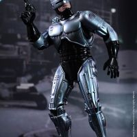 Hot Toys - RoboCop - RoboCop Collectible Figure_PR5